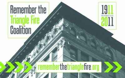 Remember the Triangle Fire Coalition
