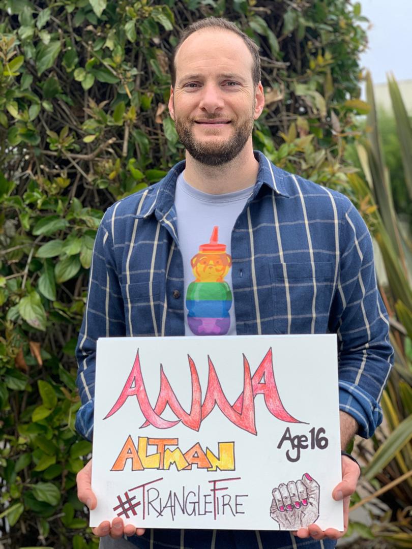 Chesa Boudin, DA San Francisco