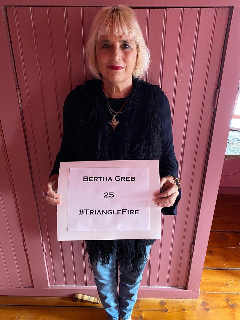 V (Formerly Eve Ensler), Playwright, Activist