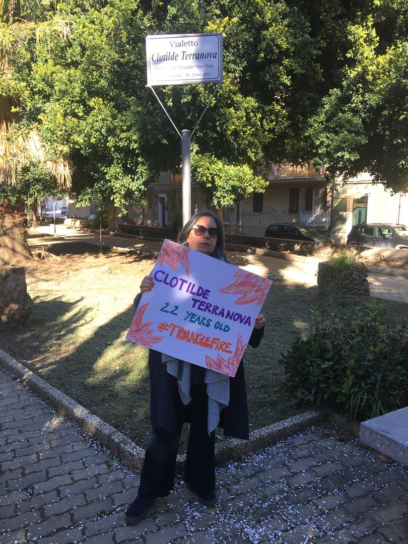 Ester Rizzo, Scrittrice, Licata, Italy