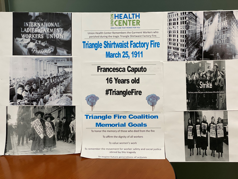 Union Health Center, NYC