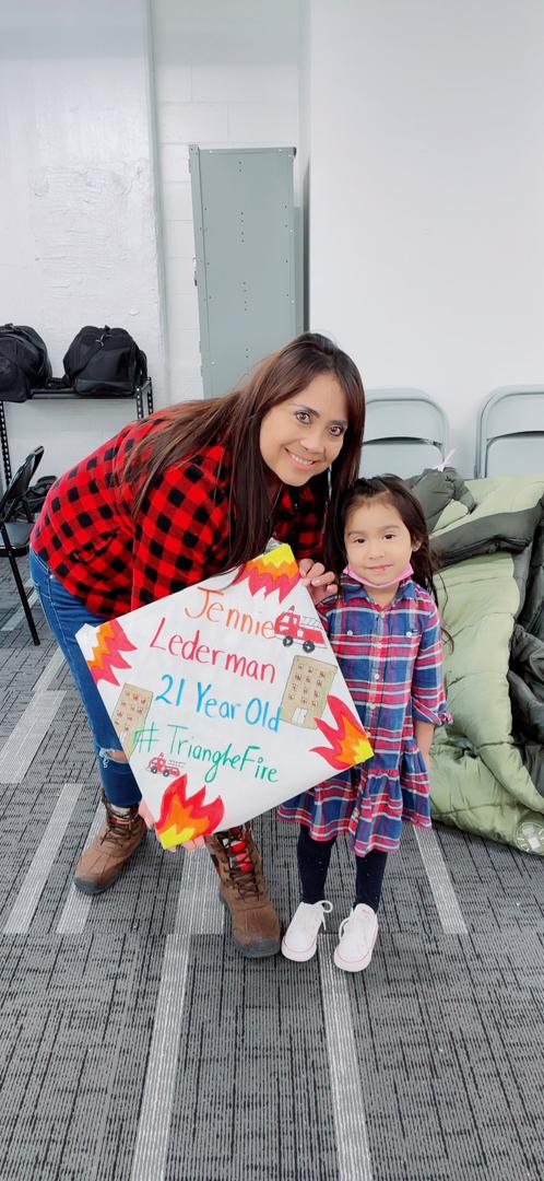 Myriam Hernandez, NY Communities for Change