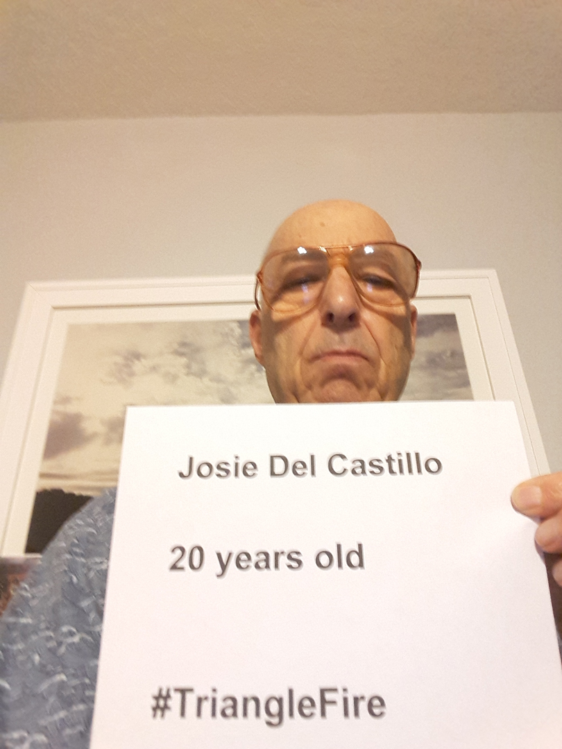 Robert Del Castillo, Triangle Family