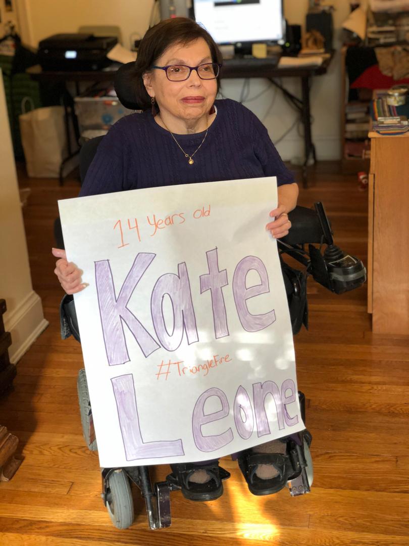 Judy Heumann, Disability Rights Activist