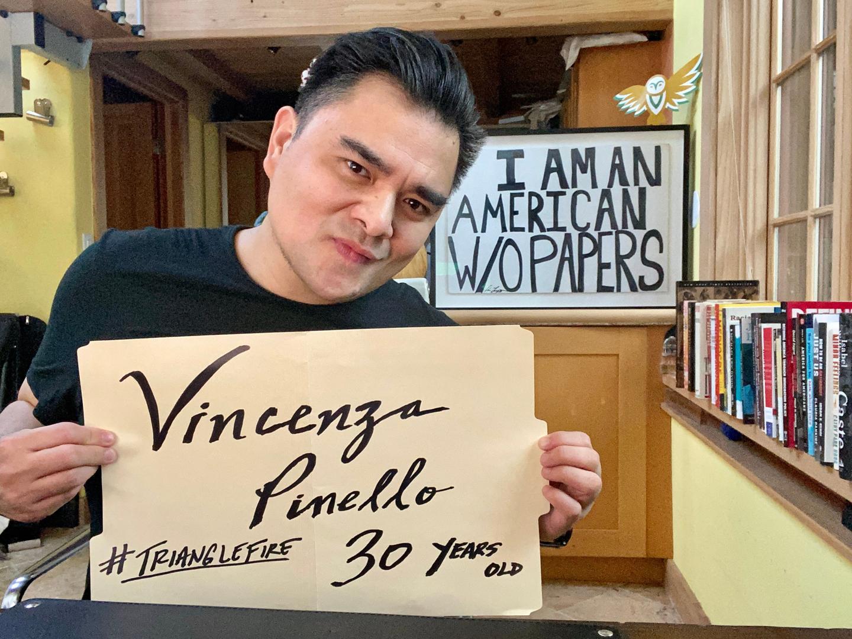 Jose Antonio Vargas, Founder, Define American